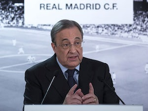 Perez remains Real Madrid president