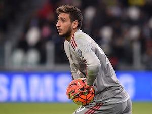 Team News: AC Milan unchanged for Sampdoria clash