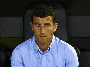 Granada pick up point against Malaga