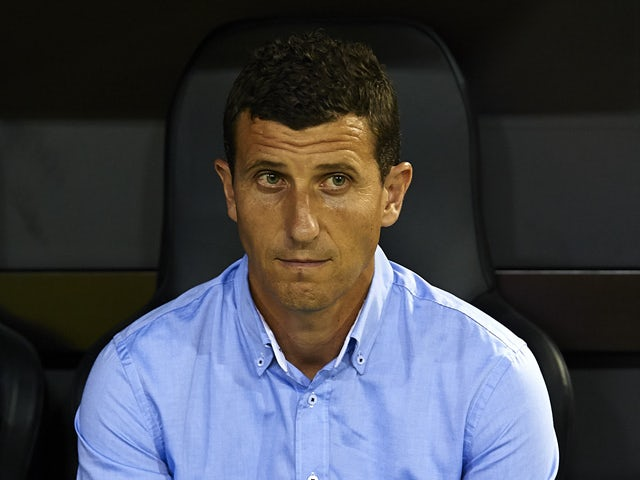 Result: Granada pick up point against Malaga