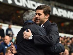 Sherwood: 'I'd rather Poch than Mourinho'