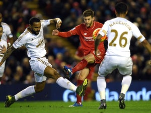 Preview: Swansea City vs. Liverpool