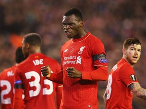 Benteke heading for Liverpool exit?