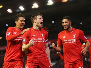 Preview: Liverpool vs. West Bromwich Albion