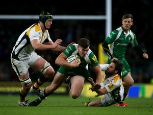 """Young """"thrilled"""" with bonus-point win"""