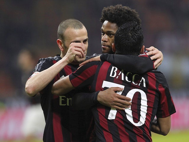 Result: Milan seal penalty triumph over Bayern