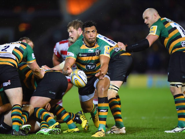 Result: Saints clinch narrow win over Bath