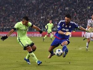 Match Analysis: Juventus 1-0 Manchester City