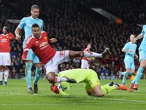 Match Analysis: Manchester United 0-0 PSV Eindhoven