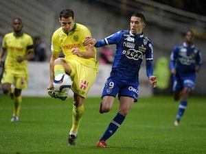 Nantes, Bastia play out goalless draw