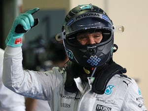 Rosberg keen to maintain form in 2016