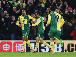 O'Neil praises Norwich 'shape'