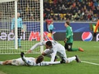 Match Analysis: Shakhtar Donetsk 3-4 Real Madrid