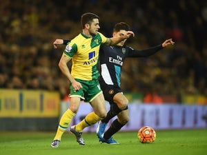 Brady: 'Norwich character earned point'