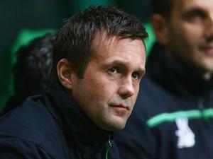 Late Ajax winner eliminates Celtic