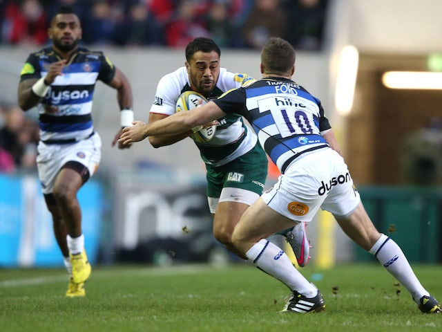 Result: Tigers come from behind to beat Worcester