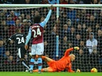 Villa recover to draw level with Watford