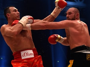Klitschko 'never wants to deal with Fury again'