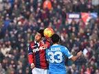 Report: Raul Albiol close to Napoli return