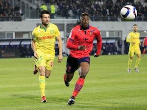 Tshibumbu strike extends Gazelec run