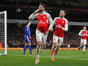 Match Analysis: Arsenal 3-1 Sunderland