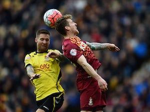 Preview: Bradford City vs. Millwall