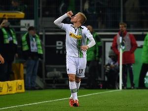 Clinical Gladbach stun Bayern Munich