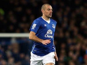 Gibson, Oviedo 'to have Sunderland medicals'