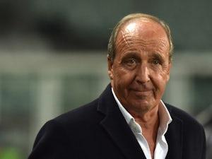 Ventura: 'I wanted to applaud Isco'