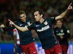 Diego Godin header gives Atletico Madrid lead at Granada