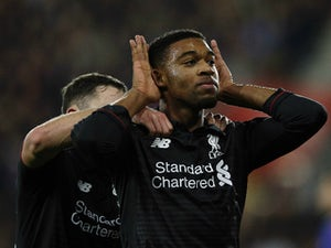 Ibe: 'Klopp makes us think we can win PL'