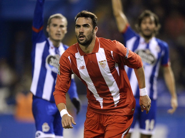 Sunderland Miss Out On Vicente Iborra Signing Sports Mole