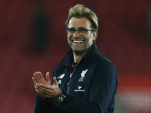 "Klopp: Southampton game ""close to perfection"""