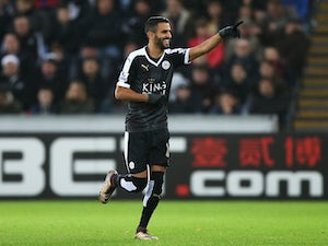 Team News: Five changes for Leicester at Atletico