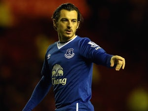 Baines: 'We have a plan to stop Man Utd'