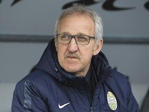 Hellas Verona boost survival chances
