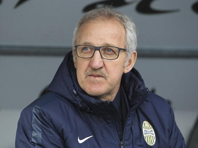 Result: Hellas Verona boost survival chances
