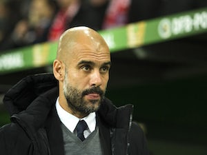 Man City close in on Servette youngster?