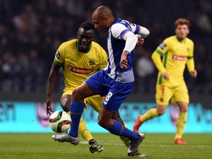 Report: Arsenal consider Brahimi swoop