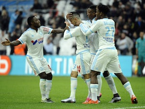 Marseille come from behind for Montpellier draw