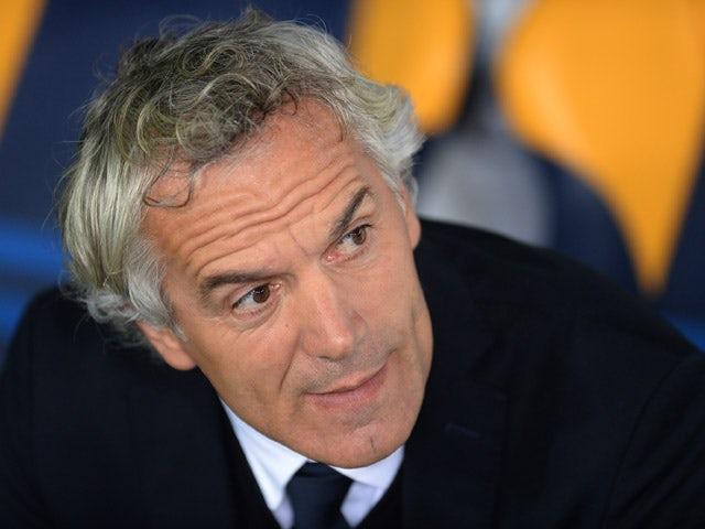 Result: Bologna strike late to beat Genoa