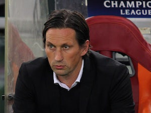 Roger Schmidt moves to Chinese Super League