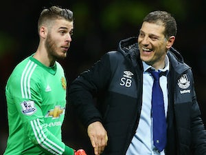 Player Ratings: Manchester United 0-0 West Ham United