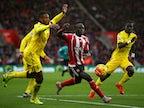 Joleon Lescott header gives Aston Villa lead at Southampton