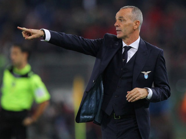 Stefano Pioli sacked by Lazio