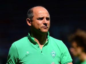 FC Koln strike late to deny Werder Bremen
