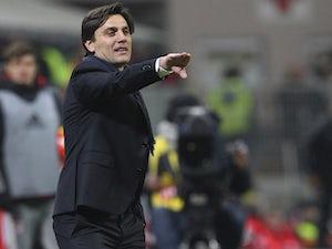 AC Milan win Supercoppa Italiana on penalties