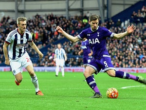 Live Commentary: Spurs 4-0 West Brom - as it happened