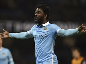 Live Commentary: Manchester City 4-1 Hull City - as it happened