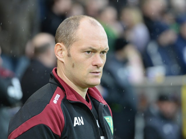 Alex Neil: 'We hammered home the point'